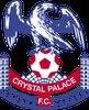 Escudo de Crystal Palace