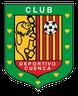 Escudo de Deportivo Cuenca