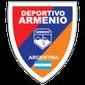 Escudo de Dep. Armenio