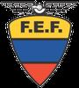 Escudo de Ecuador (Femenina)