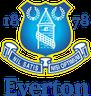 Escudo de Everton