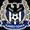 Escudo de Gamba Osaka