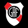 Escudo de Guaraní A. Franco