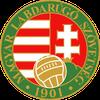 Escudo de Hungría Sub-20