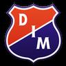 Escudo de Independiente Medellín