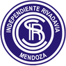 Escudo de Independiente Mdz.