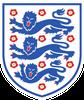 Escudo de Inglaterra (Femenina)