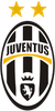 Escudo de Juventus