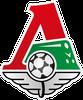 Escudo de Lokomotiv Moscú