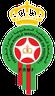 Escudo de Marruecos Sub-20