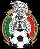 Escudo de México (Femenina)