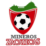 Escudo de Mineros de Zacatecas