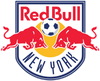 Escudo de New York Red Bulls