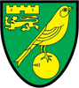 Escudo de Norwich City