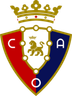 Escudo de Osasuna