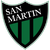 Escudo de San Martín (SJ)