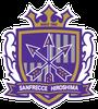 Escudo de Sanfrecce