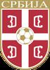 Escudo de Serbia Sub-20