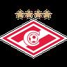 Escudo de Spartak Moscú