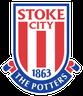 Escudo de Stoke City