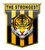 Escudo de The Strongest