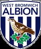 Escudo de West Bromwich